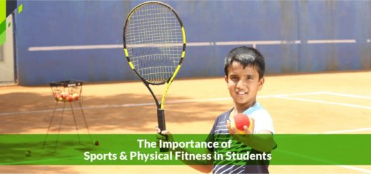 The Importance of Sports and Physical Fitness in Students