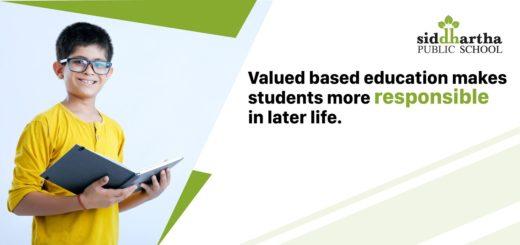 Valued based education