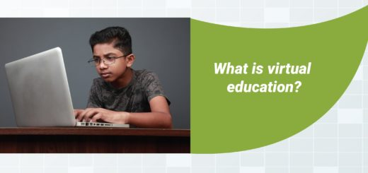 What is Virtual Education?