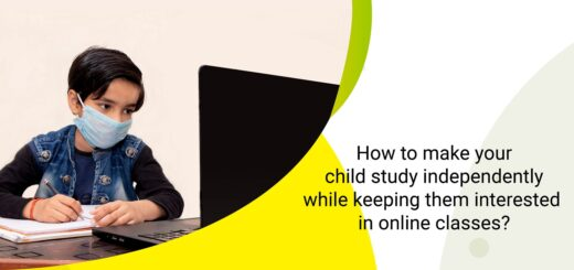 Child Study Independently
