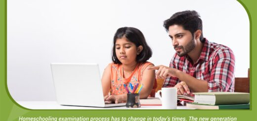 Homeschooling examination process has to change in today's times
