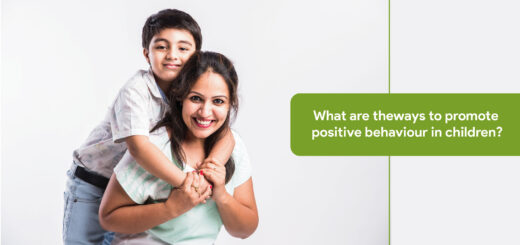 Promote Positive Behaviour in Children