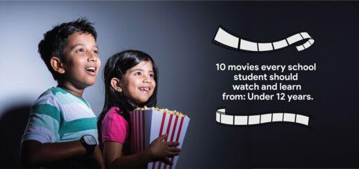 Movies Every School Sudent
