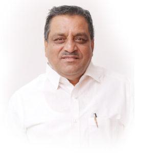 Mr. Jagdishwar Rao,